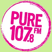 Pure 107.8 FM Stockport Radio