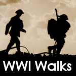 World War I Walks